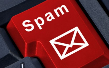 Get your email around spam filters