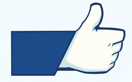 Facebook updates Likes for businesses