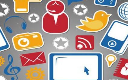 5 social media trends in 2014